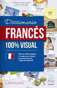 DICCIONARIO DE FRANCÉS 100% VISUAL