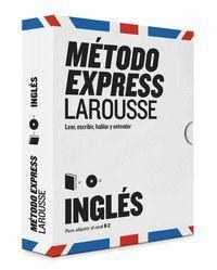 MÉTODO EXPRESS INGLÉS LAROUSSE