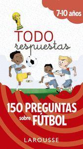 TODO RESPUESTAS (7-10 AÑOS)