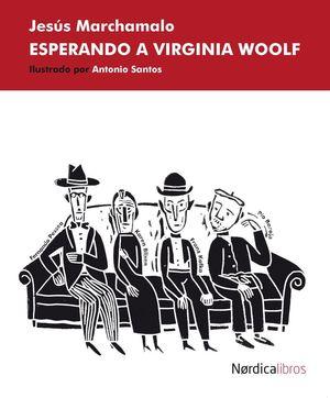 ESPERANDO A VIRGINIA WOOLF
