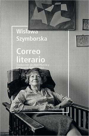 CORREO LITERARIO