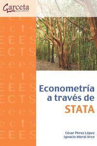 ECONOMETRIA A TRAVES DE STATA