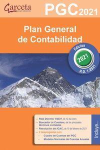PLAN GENERAL DE CONTABILIDAD - 4ª EDICION