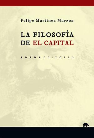 LA FILOSOFÍA DE EL CAPITAL