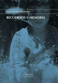 RECUERDOS Y MEMORIA