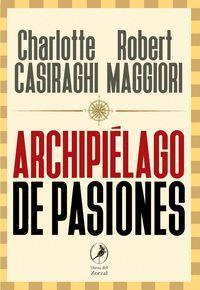 ARCHIPIÉLAGO DE PASIONES