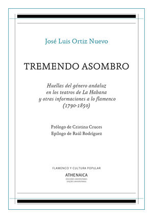 TREMENDO ASOMBRO
