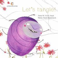 LET?S TANGLE!