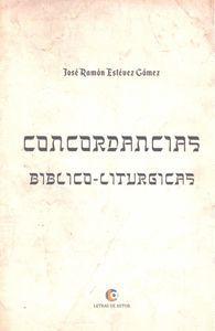 CONCORDANCIAS BÍBLICO-LITÚRGICAS