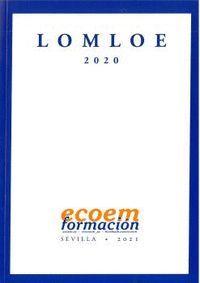LOMLOE 2020 ECOEM FORMACION