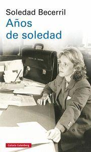 AÑOS DE SOLEDAD