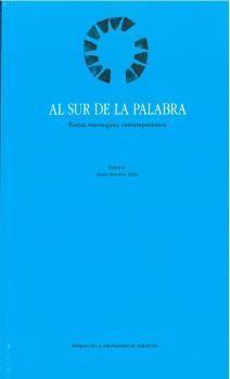 AL SUR DE LA PALABRA.POETAS MARROQUIES CONTEMPORANEOS