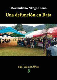 UNA DEFUNCIÓN EN BATA