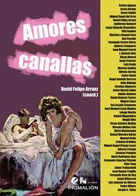 AMORES CANALLAS