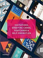 INVITATIONS, GREETING CARDS, POSTCARDS SELF PROMOTION