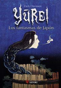 YUREI. LOS FANTASMAS DE JAPON