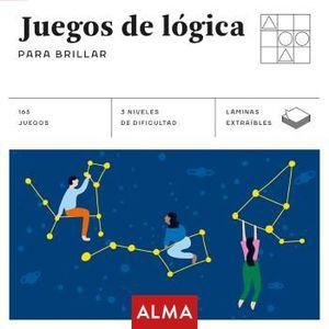 JUEGOS DE LÓGICA PARA BRILLAR