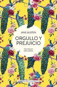 ORGULLO Y PREJUICIO (POCKET)