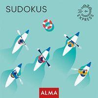SUDOKUS EXPRESS