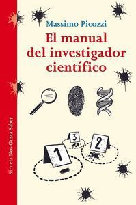 MANUAL DEL INVESTIGADOR CIENTÍFICO, EL