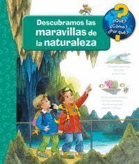 DESCUBRAMOS LAS MARAVILLAS DE LA NATURALEZA