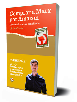 COMPRAR A MARX POR AMAZON