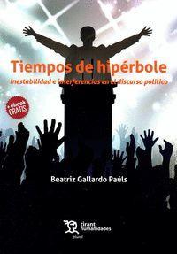 TIEMPOS DE HIPERBOLE