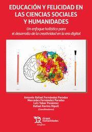 EDUCACION Y FELICIDAD EN CIENCIAS SOCIALES Y HUMANIDADES