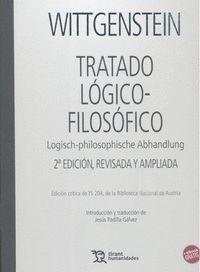 TRATADO LOGICO FILOSOFICO