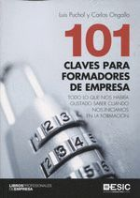 101 CLAVES PARA FORMADORES DE EMPRESAS