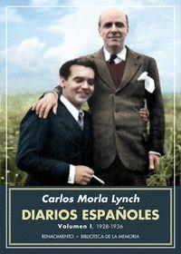 DIARIOS ESPAÑOLES. VOLUMEN I (1928-1936)