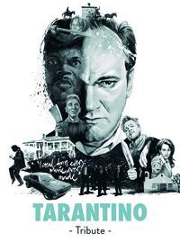 TARANTINO -TRIBUTE-