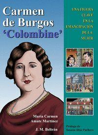 CARMEN DE BURGOS COLOMBINE