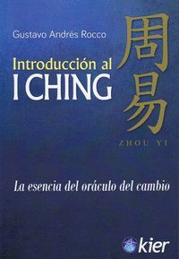 INTRODUCCIÓN AL I CHING