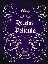 RECETAS DE PELICULA- DISNEY