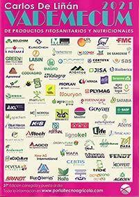 VADEMECUM DE PRODUICTOS FITOSANITARIOS Y NUTRICIONALES 2021