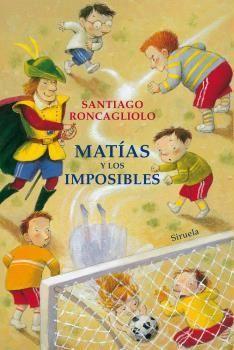 MATIAS Y LOS IMPOSIBLES