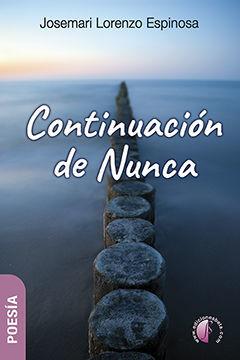 CONTINUACIÓN DE NUNCA