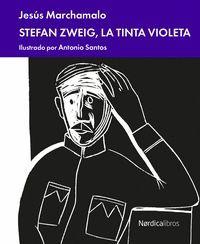 STEFAN ZWEIG. LA TINTA VIOLETA