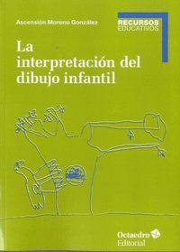 LA INTERPRETACIÓN DEL DIBUJO INFANTIL