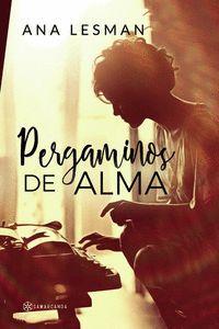PERGAMINOS DE ALMA