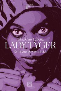 LADY TYGER