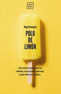 POLO DE LIMÓN