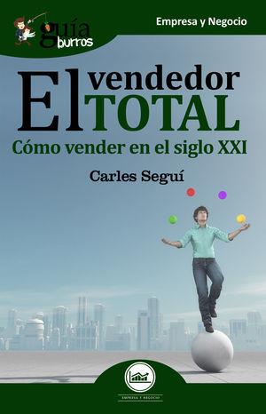 GUÍABURROS EL VENDEDOR TOTAL