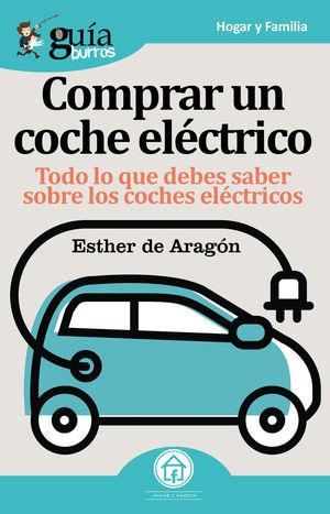 GUÍABURROS COMPRAR COCHE ELÉCTRICO