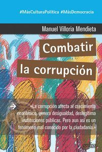 COMBATIR LA CORRUPCIÓN