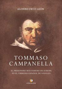 TOMMASO CAMPANELLA