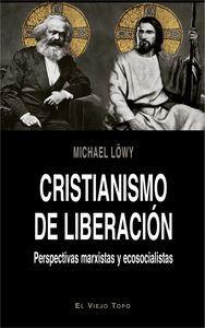 CRISTIANISMO DE LIBERACIÓN