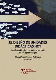 DISEÑO DE UNIDADES DIDACTICAS HOY