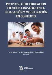 PROPUESTAS EDUCACION CIENTIFICA BASADAS EN INDAGACION Y MOD